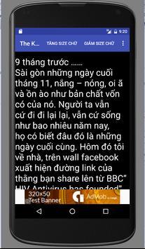 3 Schermata Truyen The Khai Huyen