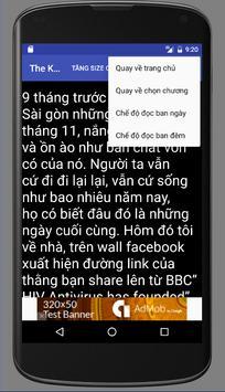 4 Schermata Truyen The Khai Huyen