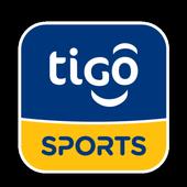 Tigo Sports Paraguay icon
