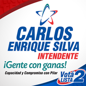 Carlos Enrique Silva icon