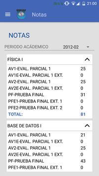 UNIDA Móvil screenshot 2