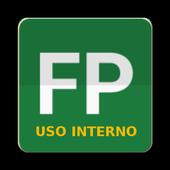 FUPA App de Colaboradores icon