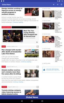 Timmins News apk screenshot