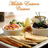 Middle Eastern Cuisine icon