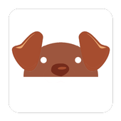 Puppy Droid - Whistle detector icon