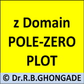 z-Domain Pole-Zero Plot icon