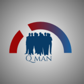 Qman-user icon