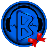 BoomCap: Free Music Streaming & new music alerts icon