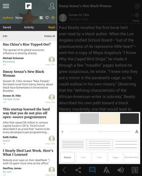 Opinions, Columnists, Articles and News apk screenshot