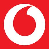 My Vodafone (Qatar) icon