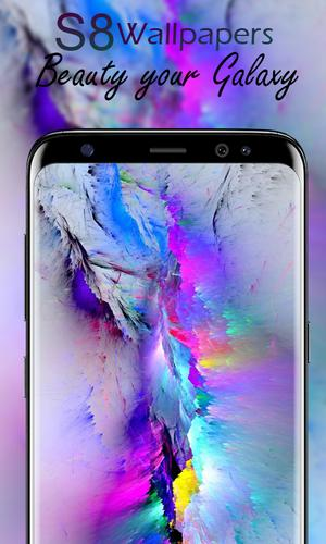 Galaxy S9 Wallpapers 4k Hd For Android Apk Download
