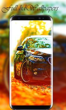 Cars HD Wallpapers screenshot 4