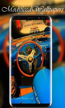 Cars HD Wallpapers screenshot 6