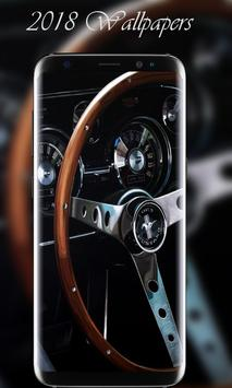 Cars HD Wallpapers screenshot 1