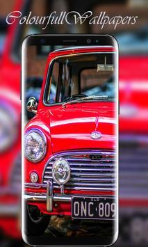 Cars HD Wallpapers screenshot 3