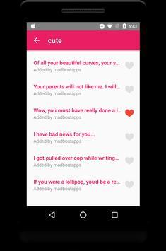 qck.rep - awesome replies apk screenshot