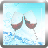 Random Glass Wallpapers icon