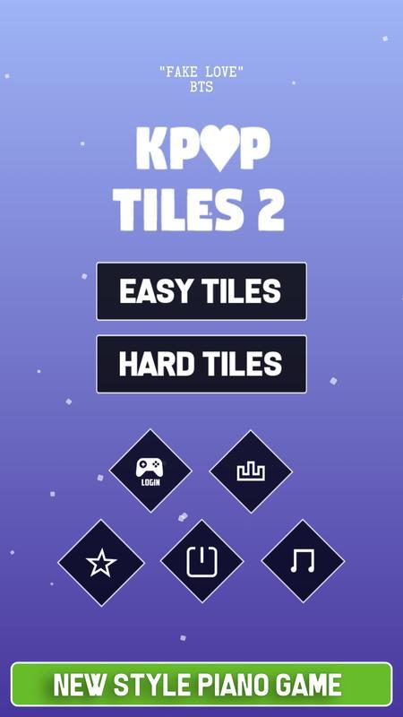 Top Twelve Kpop Piano Tiles App Download {Kwalai}