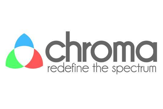 ChromaAR poster
