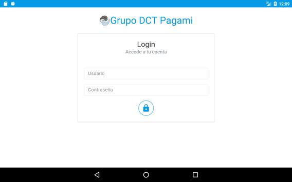Grupo DCT Pagami apk screenshot
