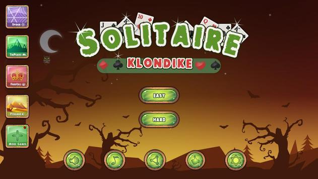 Classic Solitaire screenshot 8