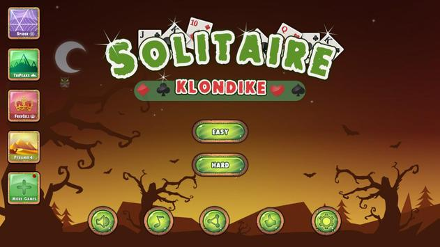 Classic Solitaire poster