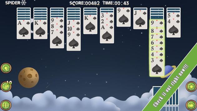 Solitaire screenshot 23