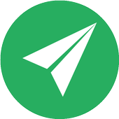 PaperPlane VPN –Free and Fast icon