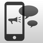 Free Sms Marketing icon