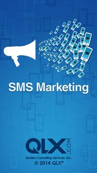 Free Sms Marketing poster