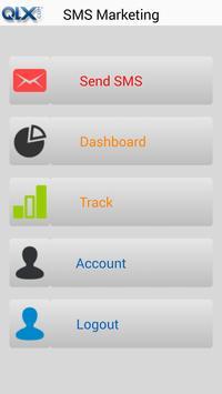 Free Sms Marketing screenshot 2