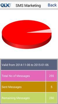 Free Sms Marketing screenshot 3