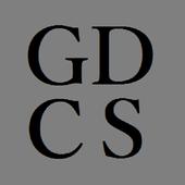GDCScaner icon