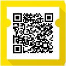 QR Code Reader: Barcode Scanner & QR Code Creator icon