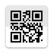 QR CODE AND BARCODE SCANNER icon
