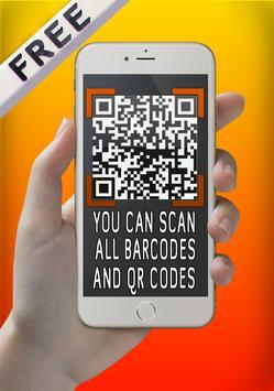 QR Code Reader - QR Scanner screenshot 2