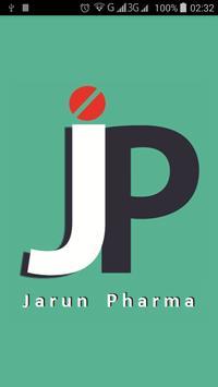 Jarun Pharma poster