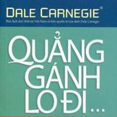 Sach noi Quang Ganh Lo Di Va Vui Song- Audio book icon
