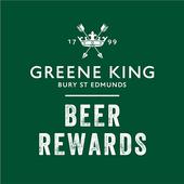 Greene King Beer Rewards icon