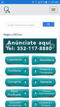 Qué Hay La Piedad screenshot 1