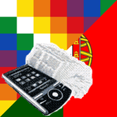 Quechua Portuguese Dictionary icon