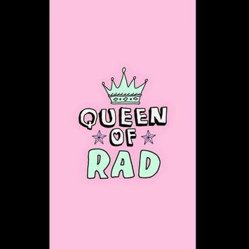 Queen wallpaper HD poster