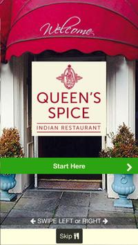 Queen's Spice poster