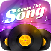Guess The Song icon