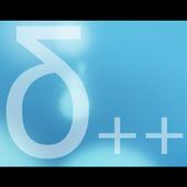 Delta++ icon