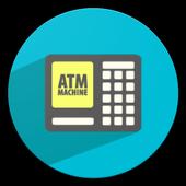 ATMs Cáceres icono