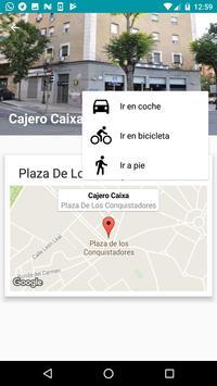 ATMs Cáceres Poster