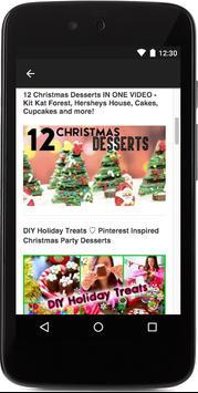 Best Christmas Recipes apk screenshot