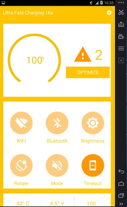 PowerBank X10 - Battery Charge for Android - APK Download