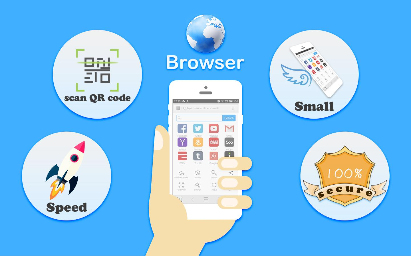 Quick Browser for Android - APK Download